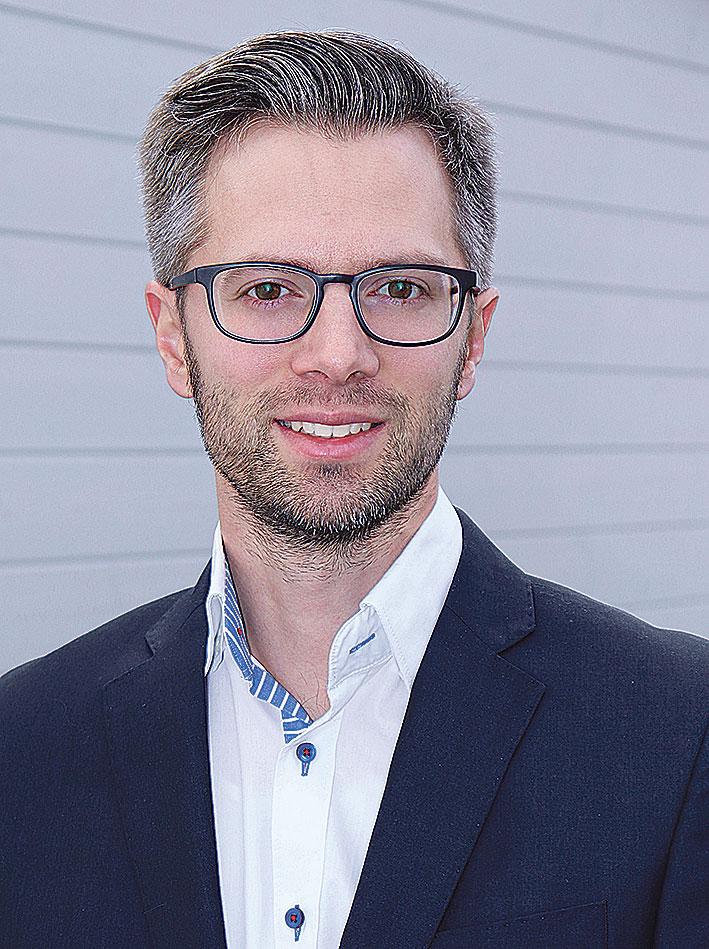 Porträt: Daniel Wöhr